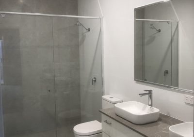 glas-shower